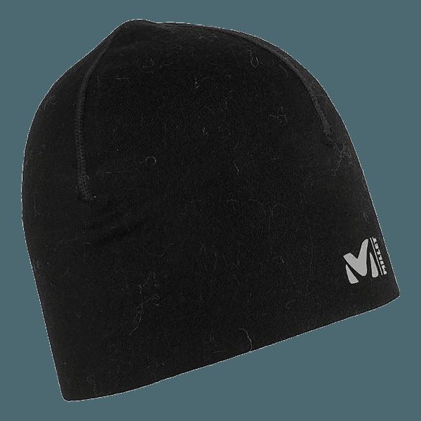 Helmet Wool Liner BLACK - NOIR