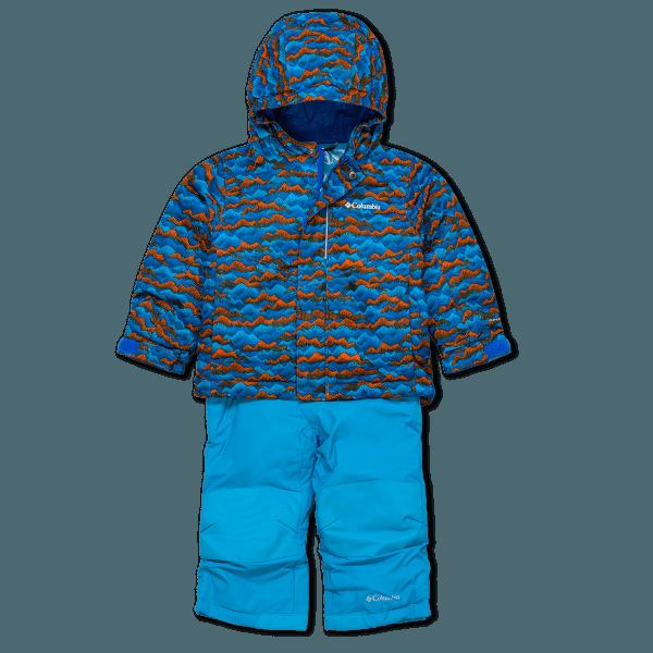 Buga™ Set Kids State Orange Trees 842