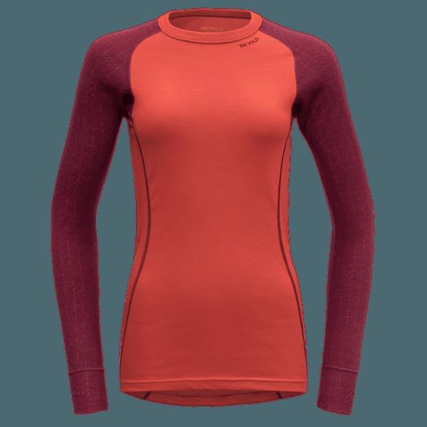Duo Active Shirt Women 740A Beetroot