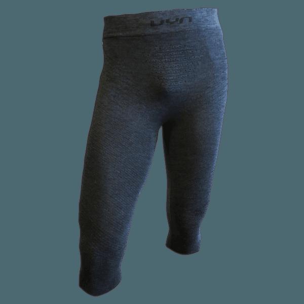Fusyon Cashmere UW Pants Medium Men Grey Rock/Black