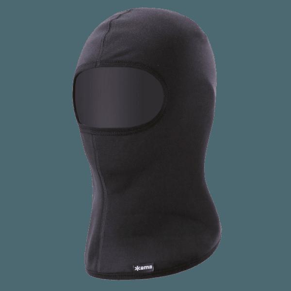DB22 Fleece Balaclava black 110