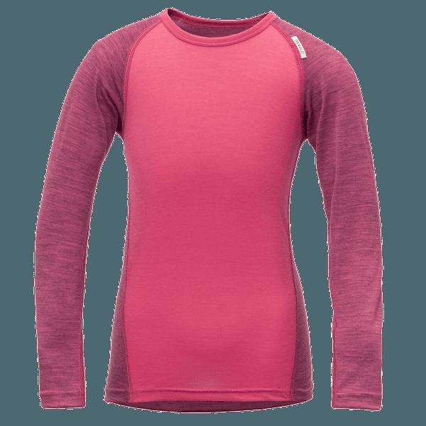 Breeze Kid Shirt (181-222) 175A WATERMELON