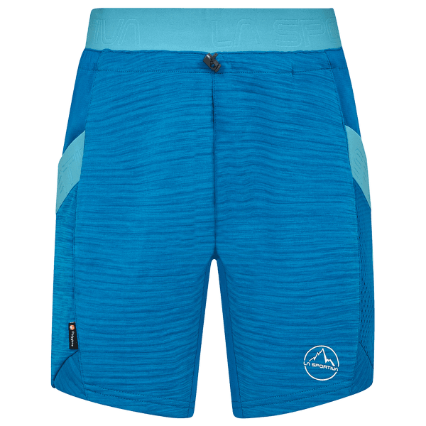Circuit Short Women Neptune/Pacific Blue