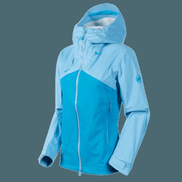 Kento HS Hooded Jacket Women (1010-26840)