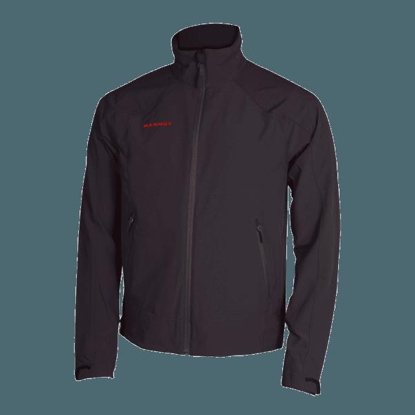 Sail Jacket Men black 0001