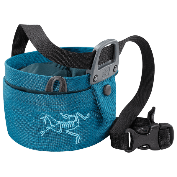 Aperture Chalk Bag (small) Calypso