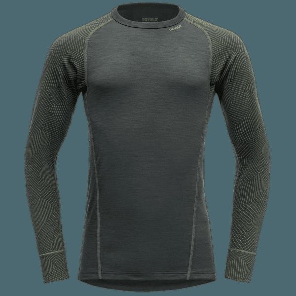 Duo Active Shirt Men (232-224) 427A WOODS