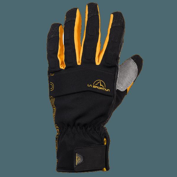 Skialp Gloves Black/Yellow 999100