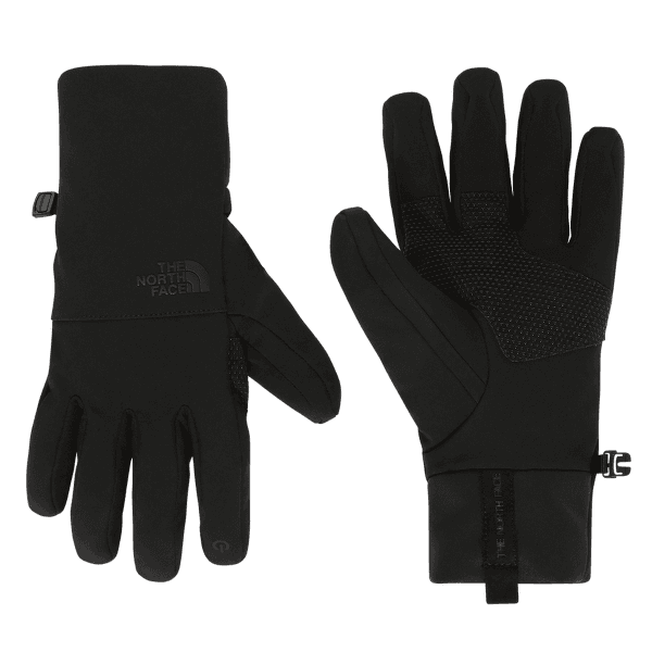 Apex Etip Glove Men TNF BLACK