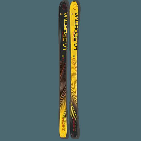 Maestro2 LS Black/Yellow 999100
