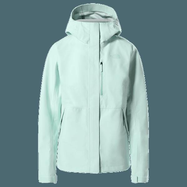 Dryzzle FutureLight™ Jacket Women Misty Jade
