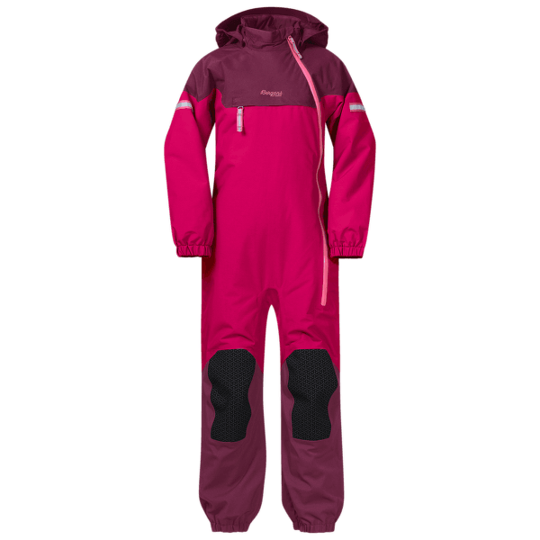 Ruffen Insulated Coverall Kids