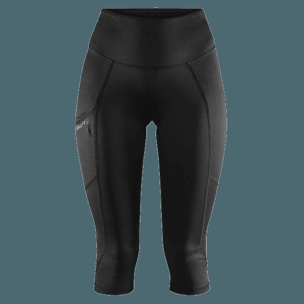 ADV Essence 3/4 Pant Women 999000 Black