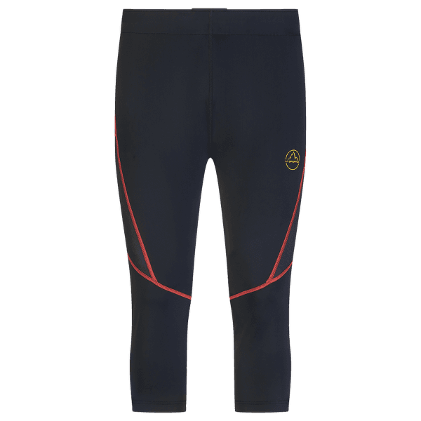 TRIUMPH TIGHT 3/4 Men Black/Yellow 999100