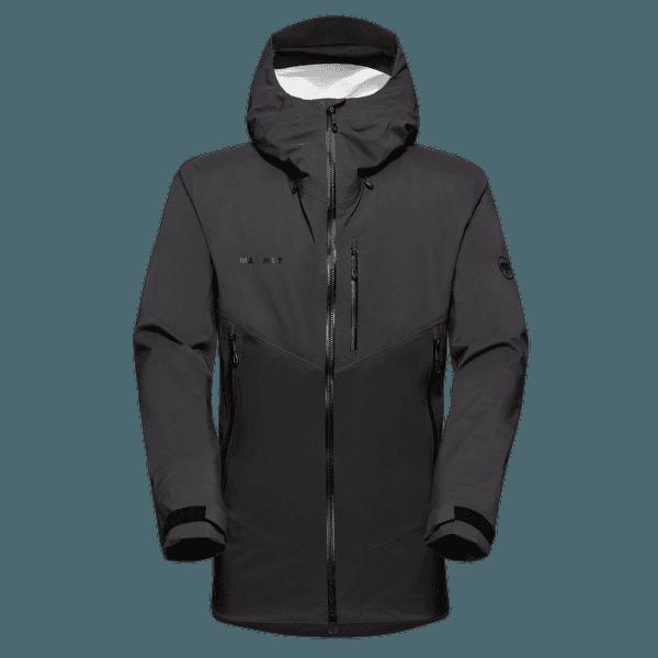 Kento HS Hooded Jacket Men (1010-26830) black 0001
