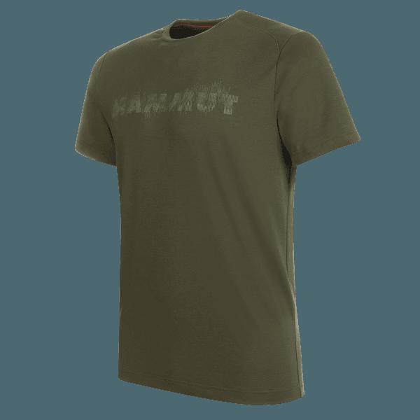 Trovat T-Shirt Men (1017-09863) 4584 iguana
