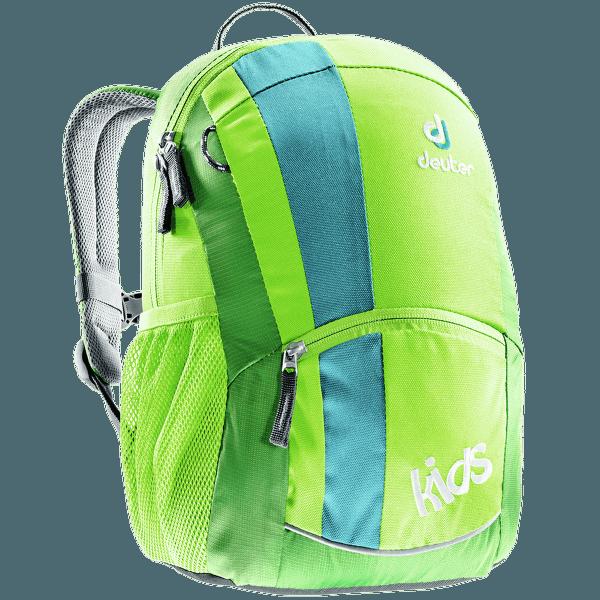 Kids 12 green