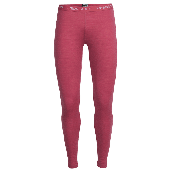 Oasis Leggings Women (100521) Wild Rose