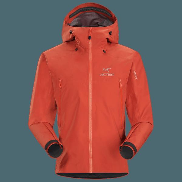 Beta LT Jacket Men's Vermillion
