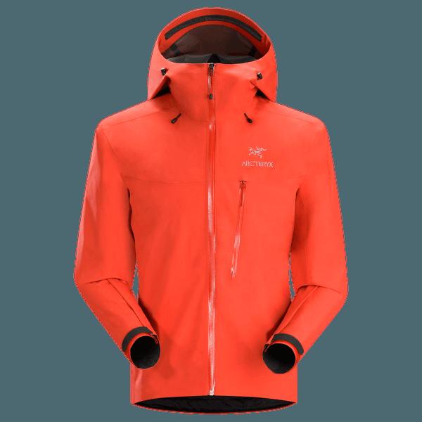 Alpha SL Jacket Men (15179) Magma