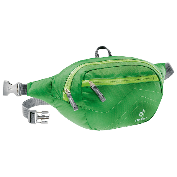 Belt II (39014) emerald-kiwi