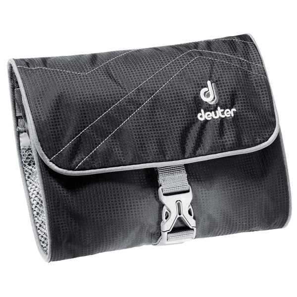 Wash Bag I (39414) black-titan