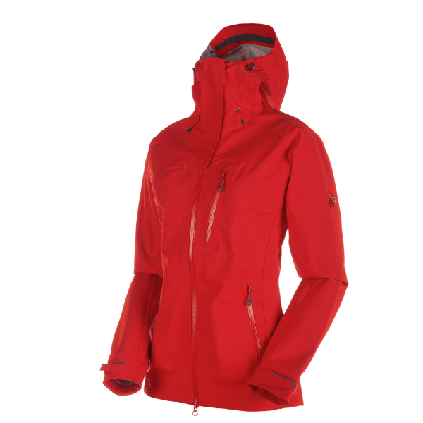 Makai Jacket Women Spicy