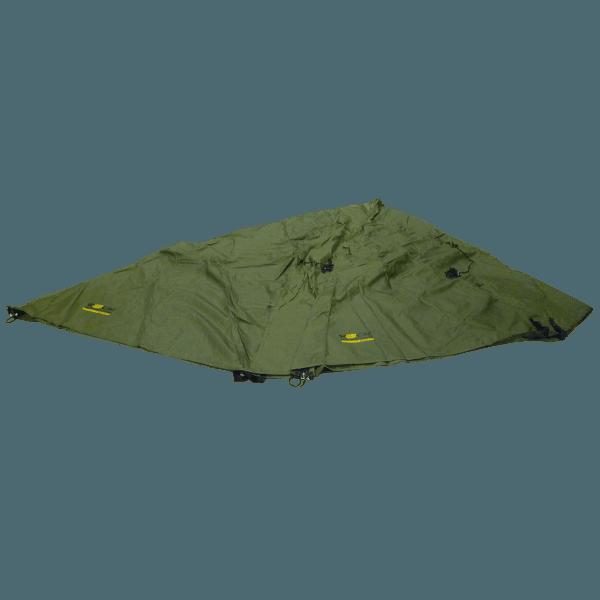 Flysheet Crest