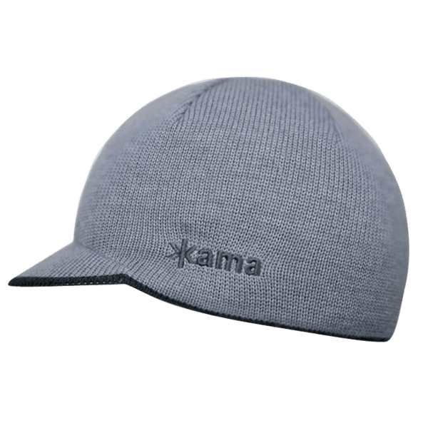 AG11 Knitted GORE-TEX® Hat Grey