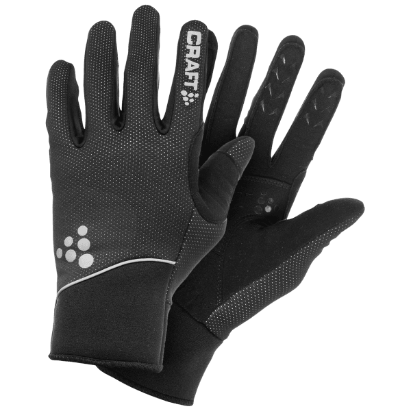 Touring Glove 2999 Black
