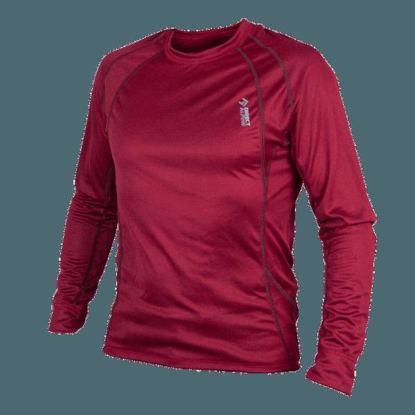 CMF T-Shirt Long 2.0 Men Bordeaux