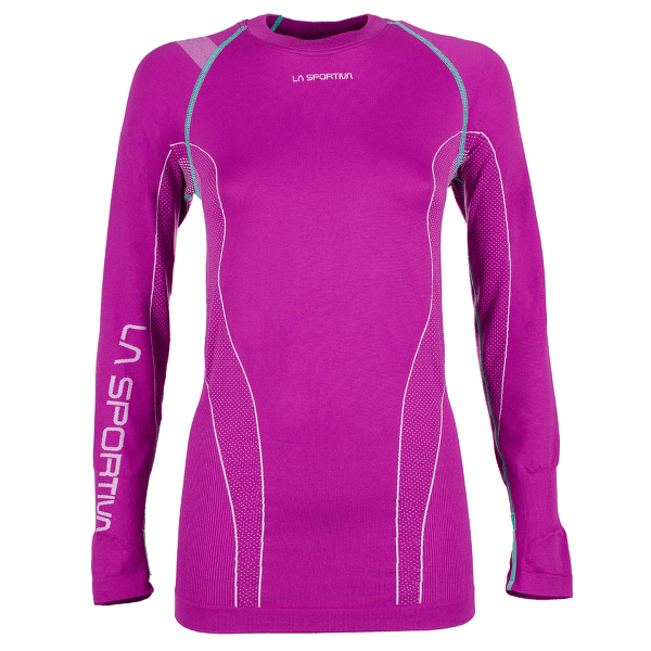 Neptune 2.0 Long Sleeve Women Purple