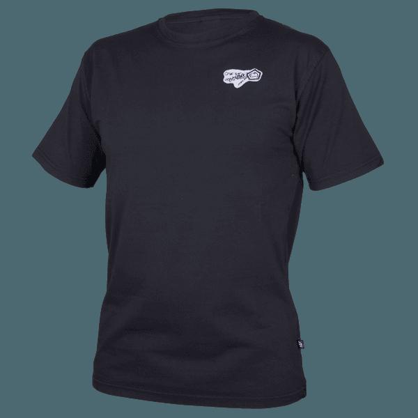 One Move T-Shirt Men BLACK