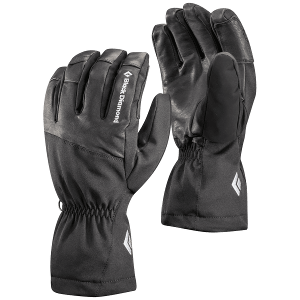 Renegade Glove (BD801437) Black 15