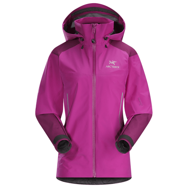 Beta AR Jacket Women (16237) Violet Wine