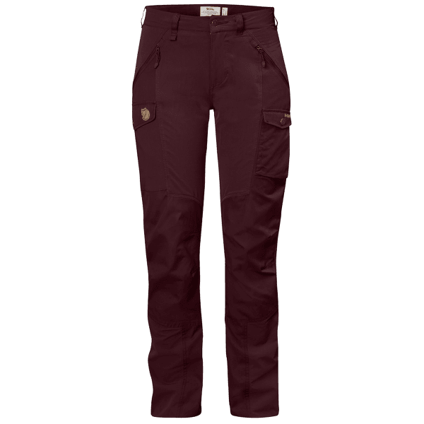 Nikka Curved Pants Women
