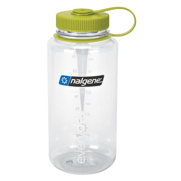 Wide Mouth 1000 ml Clear2178-2027