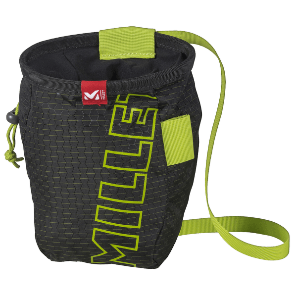 Ergo Chalk Bag (MIS2133) BLACK - NOIR