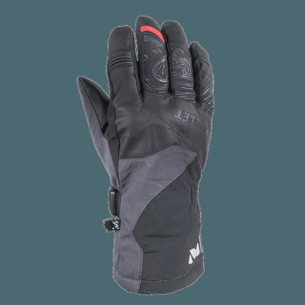 Atna Peak Dryedge Glove BLACK - NOIR