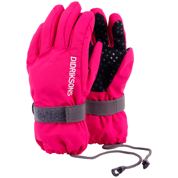 Biggles Gloves Kids 169 WARM CERIS