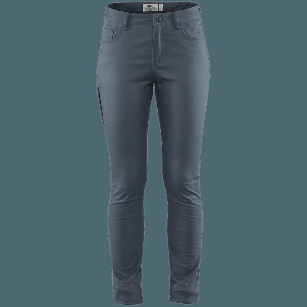 High Coast Stretch Trousers Women Dusk 042