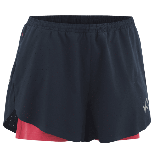 Marika Shorts Women NAVAL