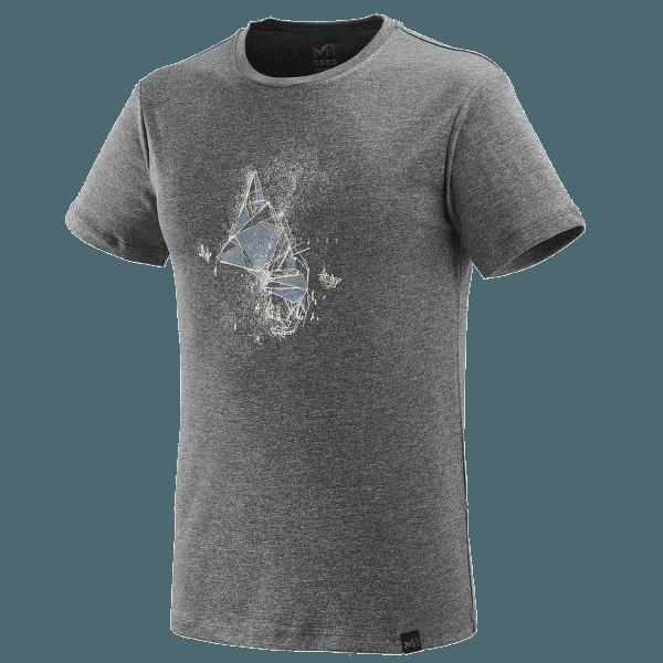 Come T-Shirt SS Men BLACK - NOIR