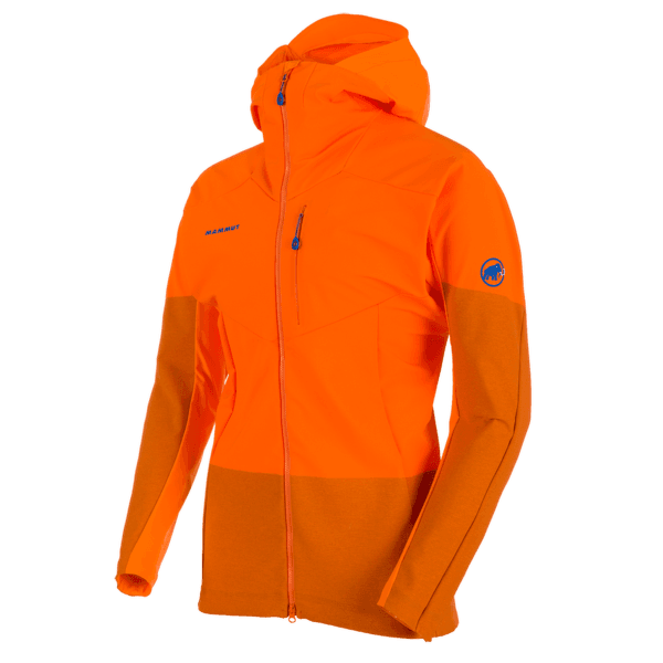 Eisfeld Light SO Hoody Men