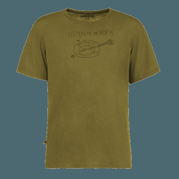 Guitar T-shirt Men PISTACHIO-370