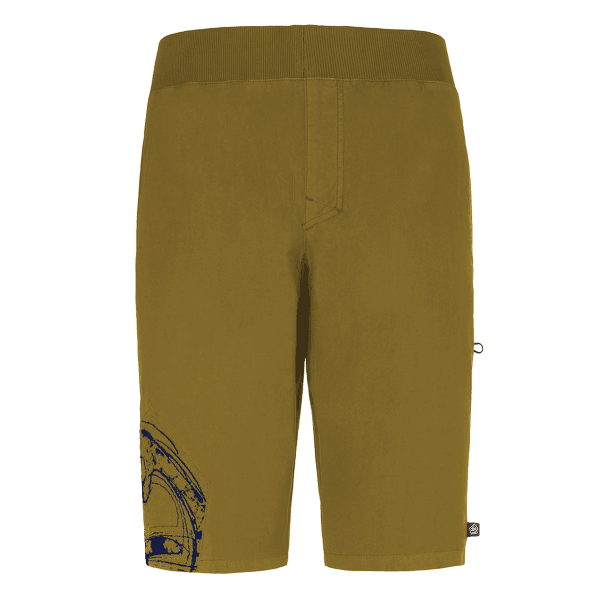 Pentagon Shorts Men OLIVE-321