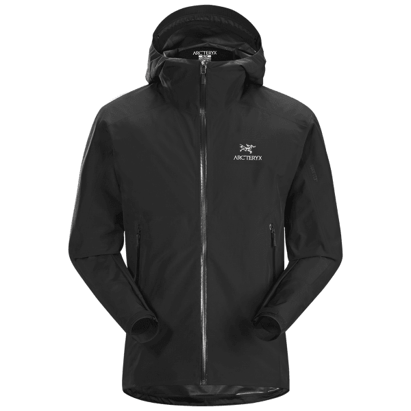 Zeta SL Jacket Men Black