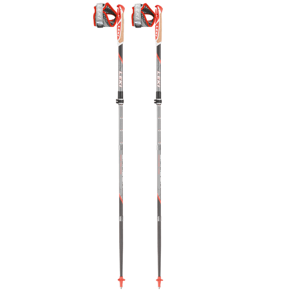 Micro Trail Vario (6492674) anthracite-white-neonred