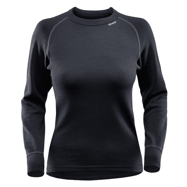 Expedition Shirt Woman BLACK 950