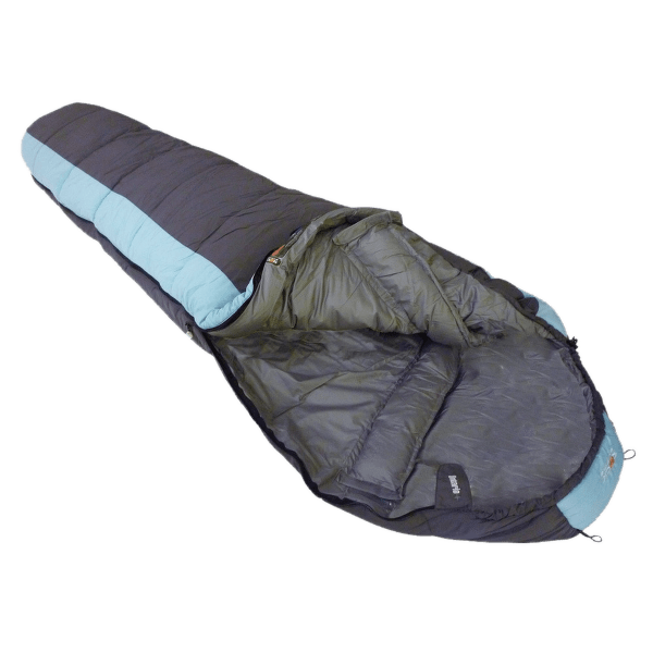 Ontario Plus (KT-96261C6) Grey-LightBlue